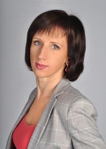 Наталья Герасимова фото
