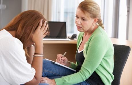 практикум по психотерапии
