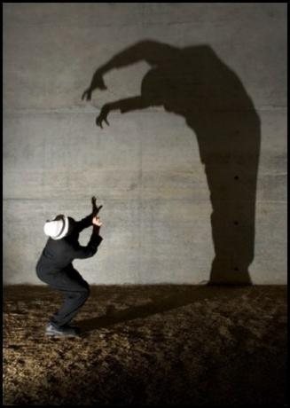 работа психолога со страхами