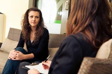 Профессиональное психологическое консультирование