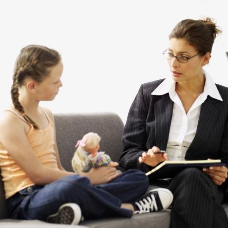 Основы психотерапии детско-родительских отношений