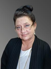 Людмила Болбат фото