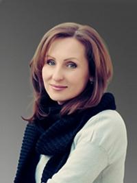 Инна Прокопенко фото